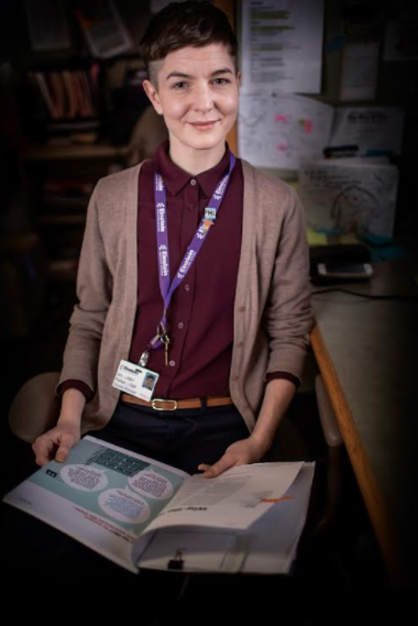 Community Spotlight: Libby Parker