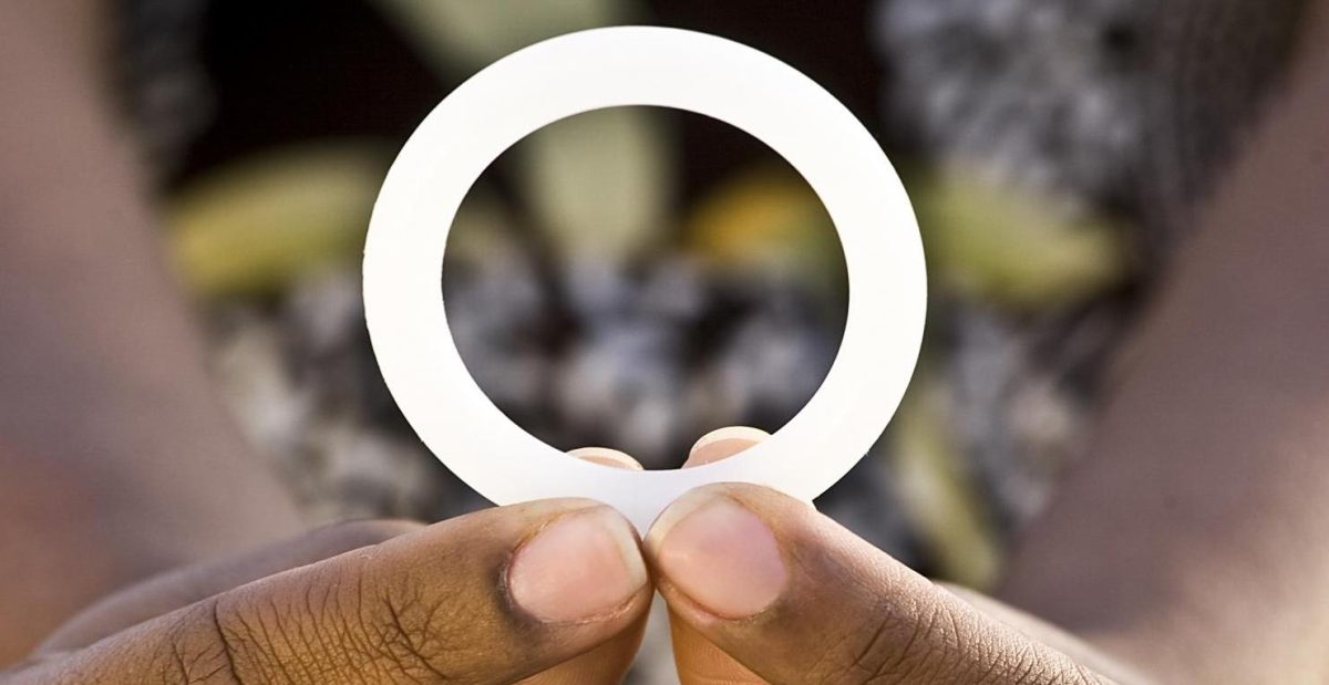HIV Prevention Meets the Vaginal Ring