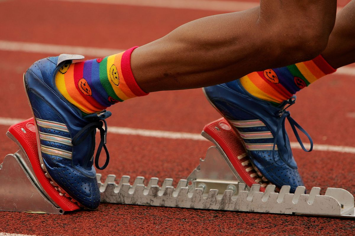 Athletic Trainers and Transgender Athletes