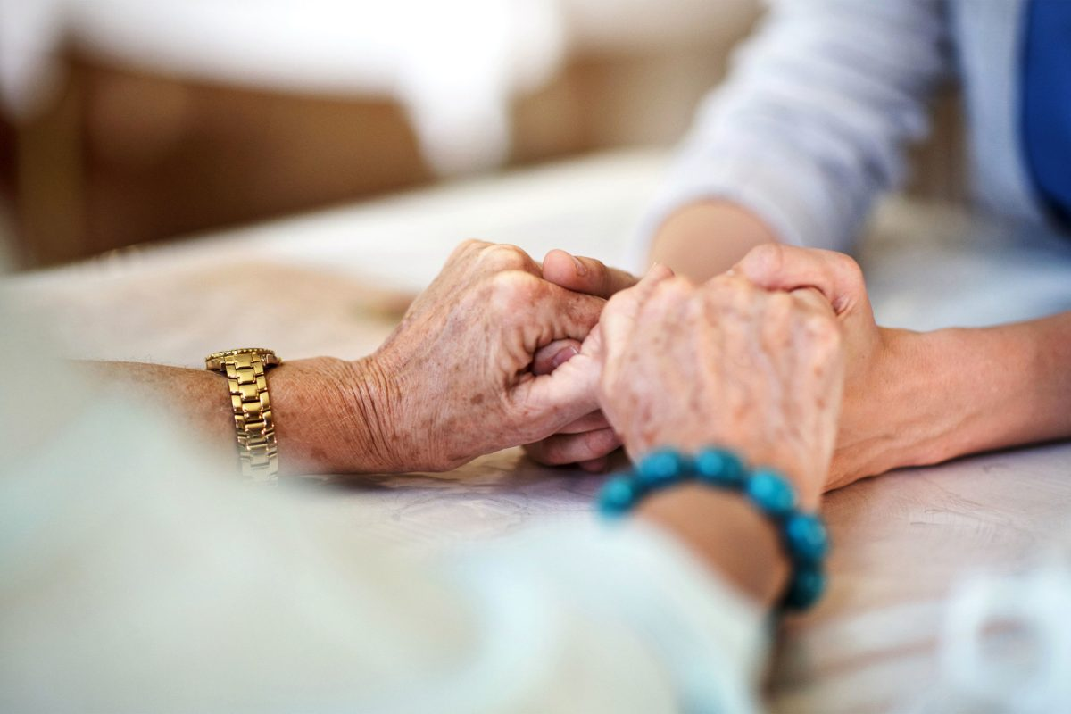 An Integrated Approach: Geriatric Transgender Mental Healthcare