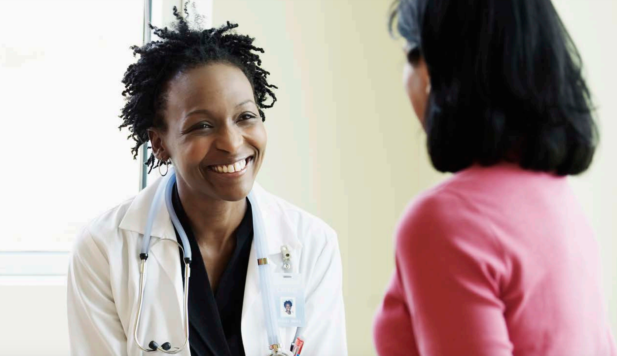 HIV Care for Trans Women