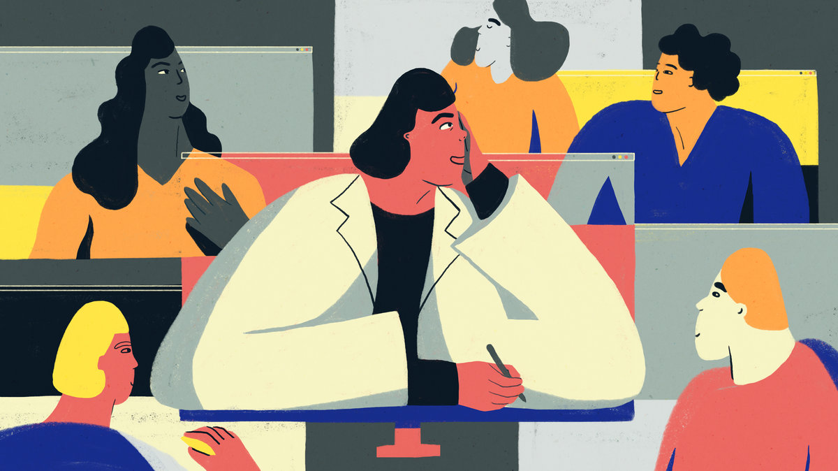 Telemedicine for Trans and Gender Nonconforming Patients