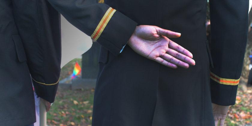 LGBTQ Veterans Feel Uncomfortable Seeking Care at VA