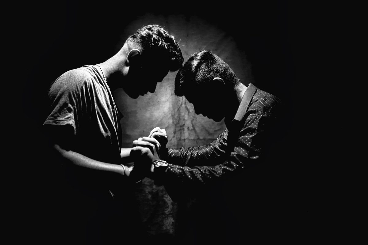 Intimate Partner Violence in Same-Sex Male Couples